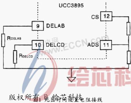 基于ucc3895的开关电源的设计