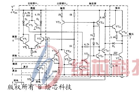 电路 电路图 电子 原理图 553_368